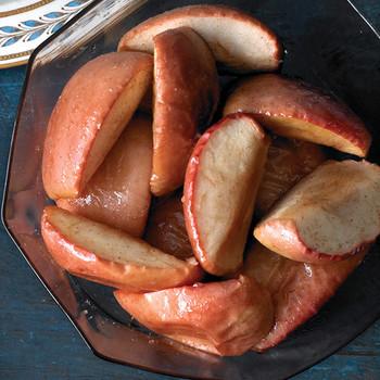 Roasted Apples