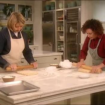 Nancy Silverton's Croissant Dough