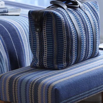 Earn Stripes: 7 Home Decor Ideas That Play with the Pattern
