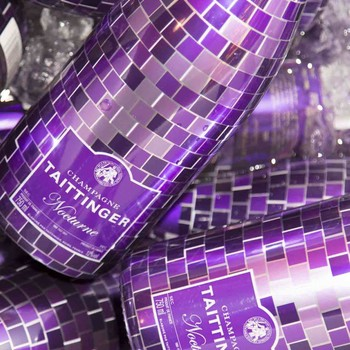 Pop These Top Sparkling Wines This New Year's Eve