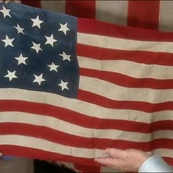 The History of the American Flag