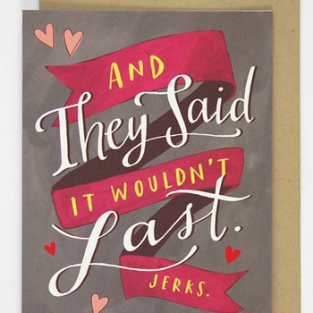 3 Questions for the Maker of Some of Our Favorite Funny Valentine's Day Cards