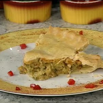 Crawfish Pie Made Simple And Easy
