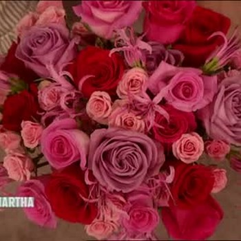 Flower Recipes with Kevin Sharkey
