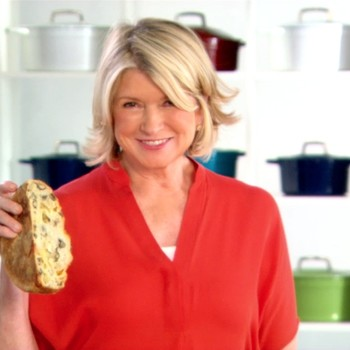 Martha Stewart's One-Pot Challenge
