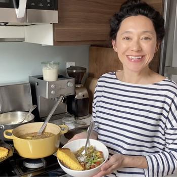 Vegetarian Gumbo Video