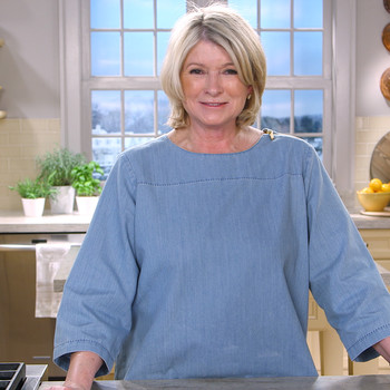 Martha Stewart Change the Day Curb Waste Intro Video