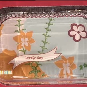 Create Holiday Themed Paperweights