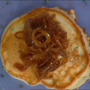 German Apple Pancake Recipe Part 1