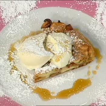 German Apple Pancake Recipe Part 2