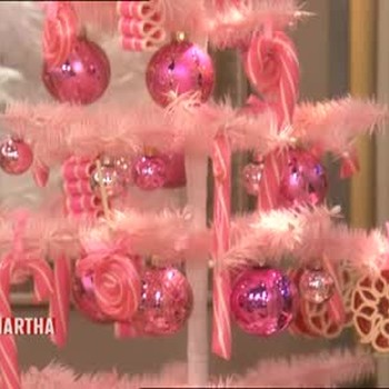 How to Create an Edible Candy Tree