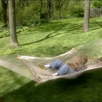 How to Hang a Hammock in Your Yard