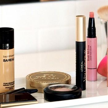 Makeup Tricks to Warm-up Your Face