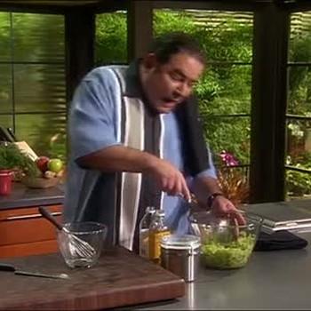 Traditional Swedish Cucumber Salad