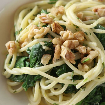 3 Must Make Pasta Dishes for Spring