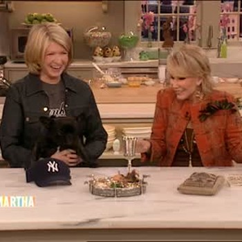 All About Passover with Joan Rivers