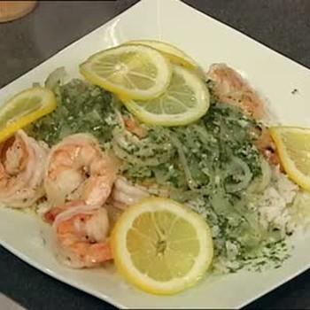 Classic Shrimp Scampi Recipe Part 3