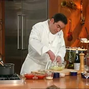 Fried Cheese Raviolis Recipe Part 1