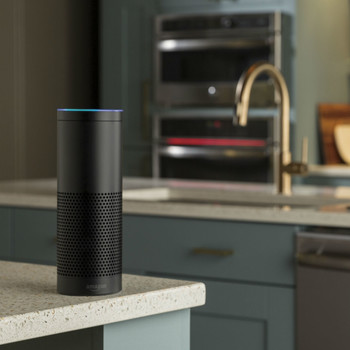 Thanksgiving Prep Just Got Easier with the Help of a Voice Command-Enabled Kitchen