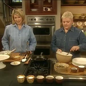 How to Make a Layered Omelet, Part 2