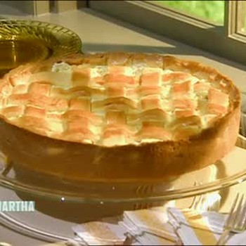How To Make a Neapolitan Easter Pie