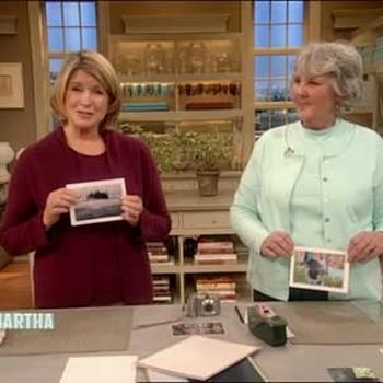 Photo Card Craft with Cheryl Dulong