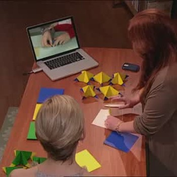 The Right Way to Fold Origami Paper