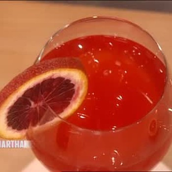 Valentine's Day Cocktail Venus Blush
