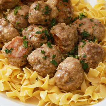 Swedish Meatballs Video