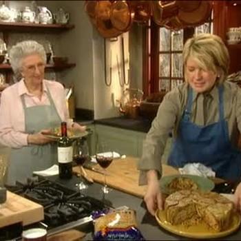 How to Make Timballo or Macaroni Pie
