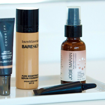How to Select the Right Foundation