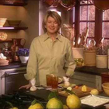Lemons: Sugar, Garnish And Place Cards