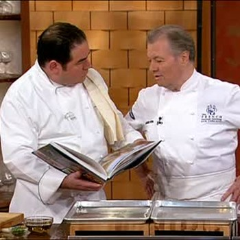 Magnificent Meals with Jacques Pepin