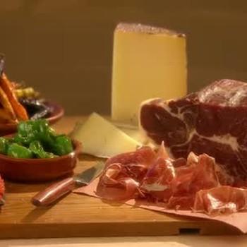 Regional Spanish Dish Recipes Part 1