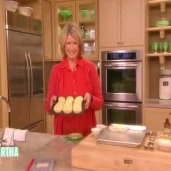 Sugar Cookies with Elizabeth Gilbert