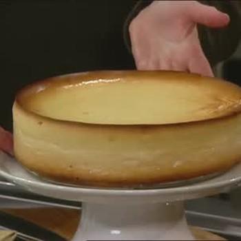 Cream Cheese Cake with Susan Sugarman