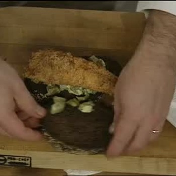 How to Cook Fresh Fish for a Sandwich