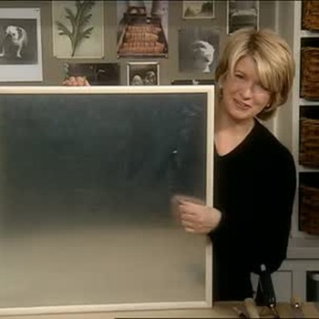 Video Using Sheet Metal Magnetic Bulletin Board And Drawer Lining Martha