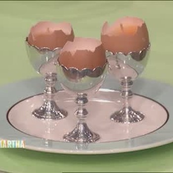 How to Make Easter Egg Candles, Part 1