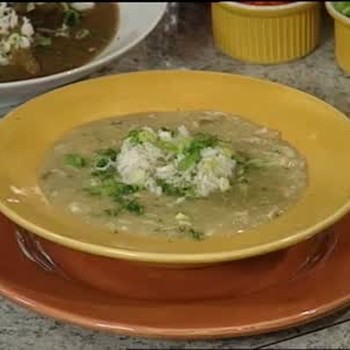 How to Use Sassafras in Seafood Gumbo