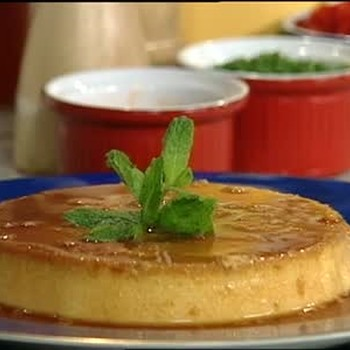 Savory Spinach, Cheese and Oyster Flan