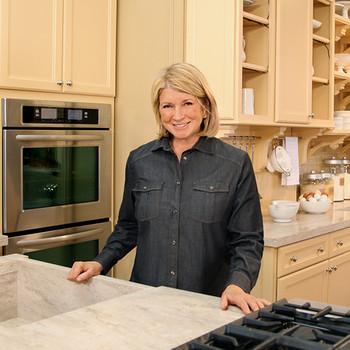 Ask Martha:  Innovative Kitchen Storage
