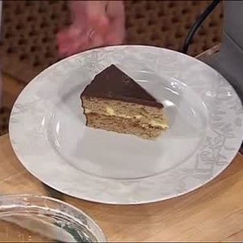 Banana Boston Cream Pie Dessert Recipe