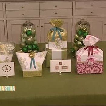 How to Make Decorative Paper Gift Bags