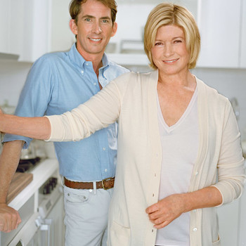 Home Design with Kevin Sharkey: Order in the Kitchen