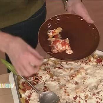 Recipe for Kid-friendly Rigatoni Pasta