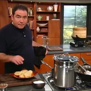Szechuan Pork and Spicy Noodles, Part 1