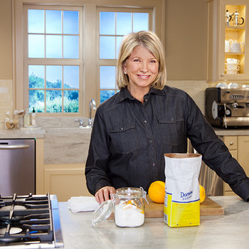Ask Martha: Maximizing Kitchen Space