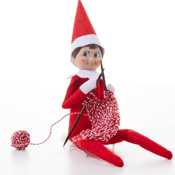 8 Genius Elf on the Shelf Ideas