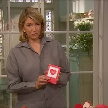 How to Make Pop up Valentine's Day Cards